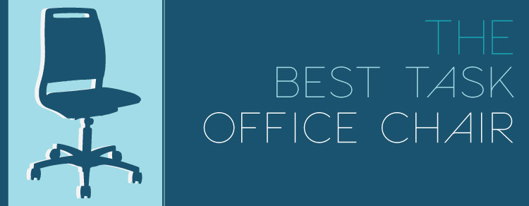 Best Task Office Chair