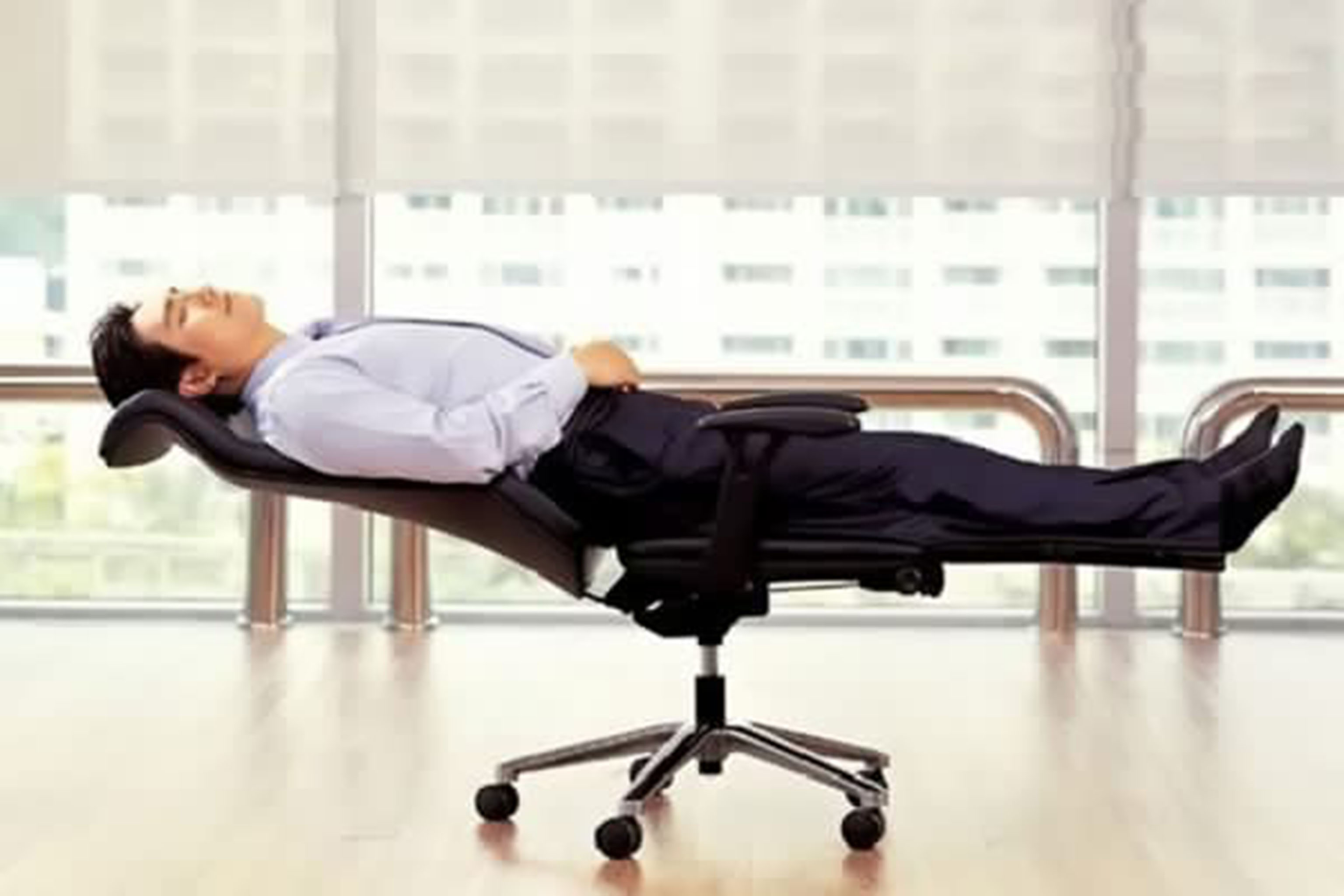 Why a Good fice Chair Prevents Stress on Your Body